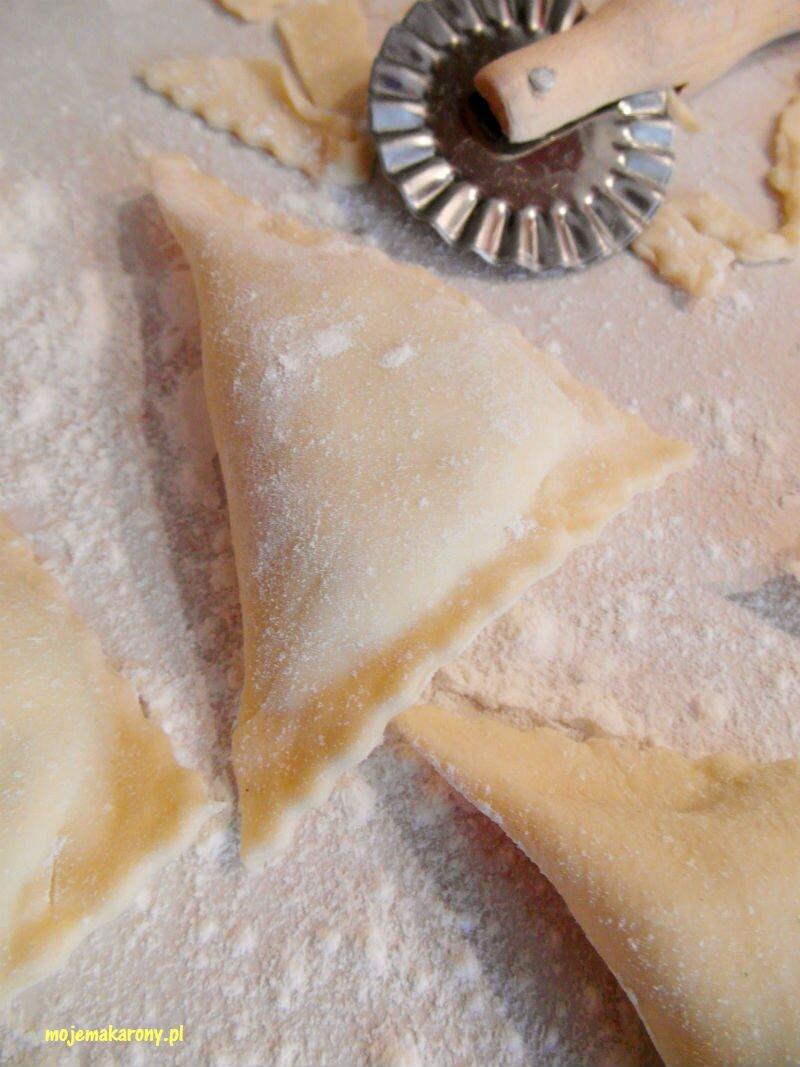 makaron-ze-szpinakiem