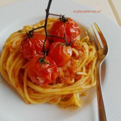 spaghetti-wegetarianskie