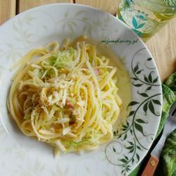 spaghetti-z-kapusta