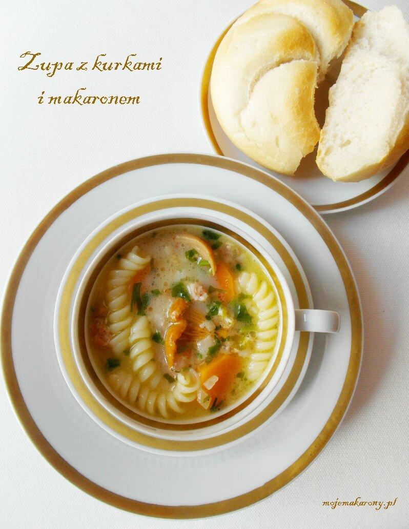 zupa-grzybowa