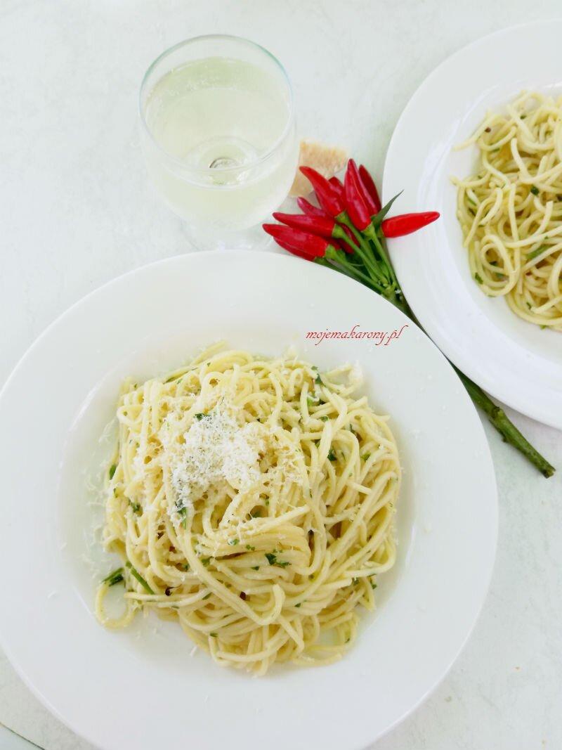 Spaghetti-aglio-olio-e-peperoncino