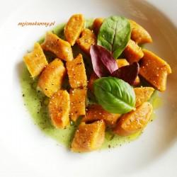 gnocchi-warzywne